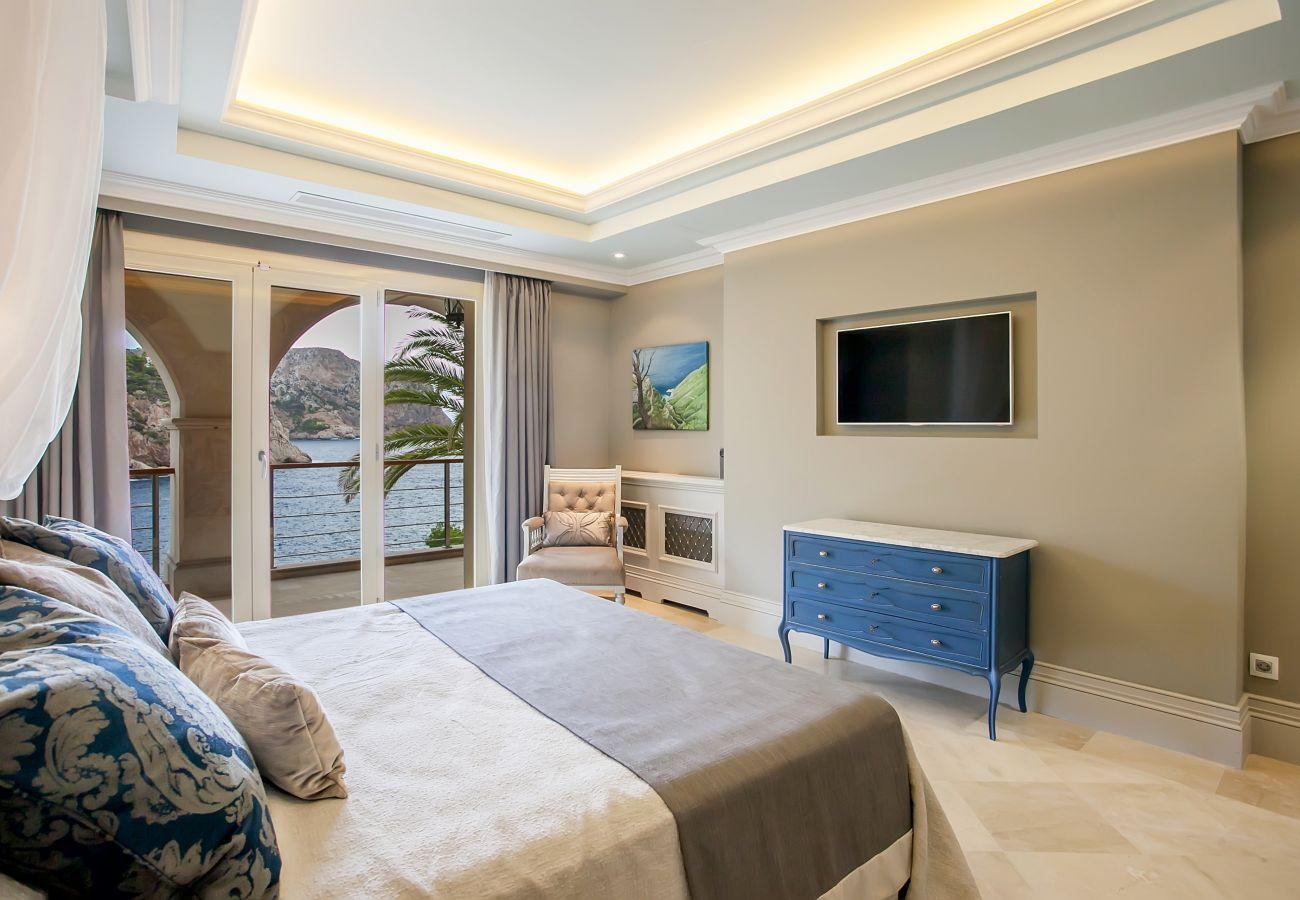 Villa in Andratx - Villa Kerida