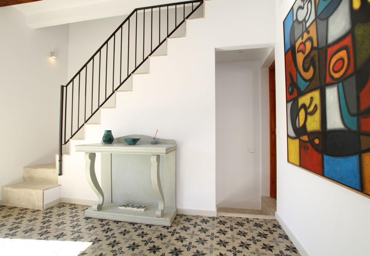 Villa in Pollensa - Pius Eleven