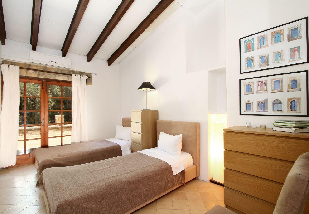 Villa in Pollensa - Can Melcion