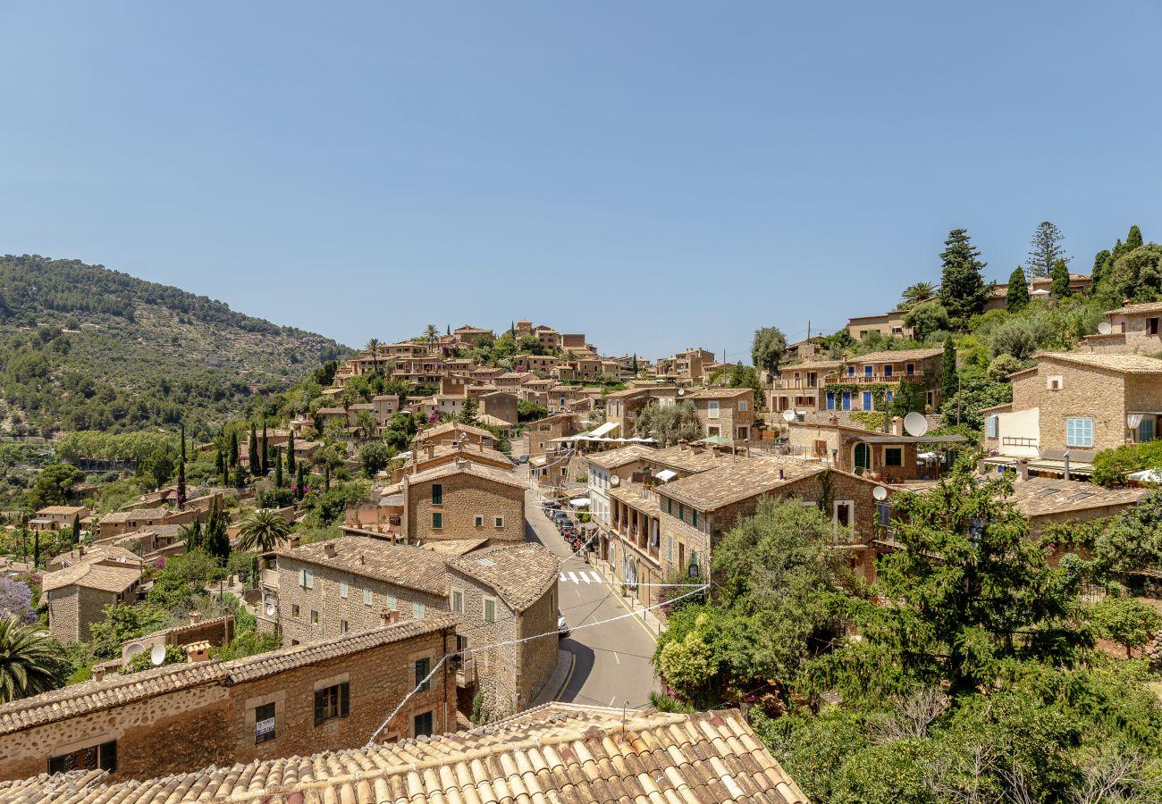 Villa in Deià  - Can Topa