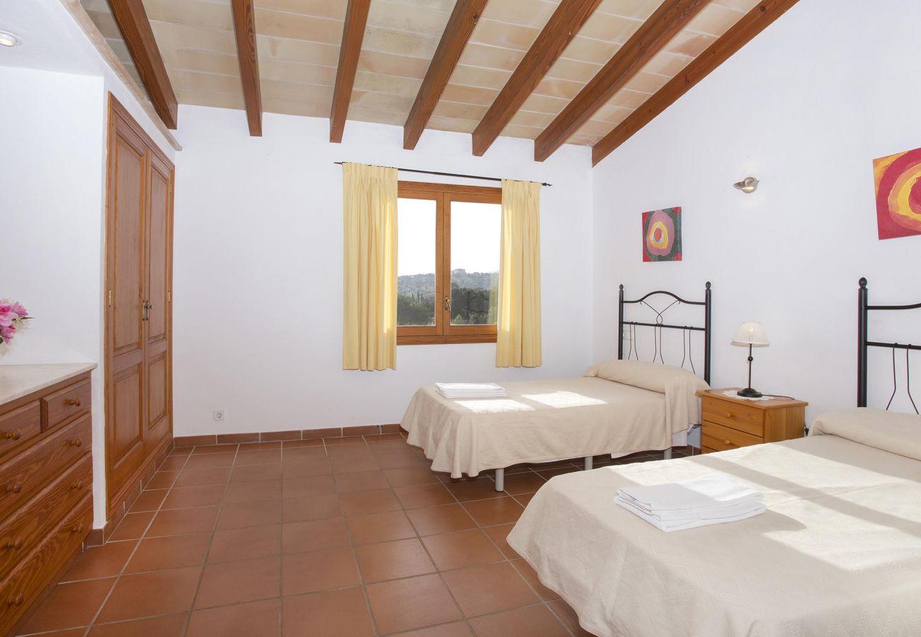 Villa in Pollensa - HOSTALET