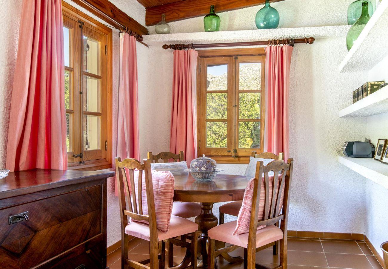 Villa in Pollensa - ALEGRE