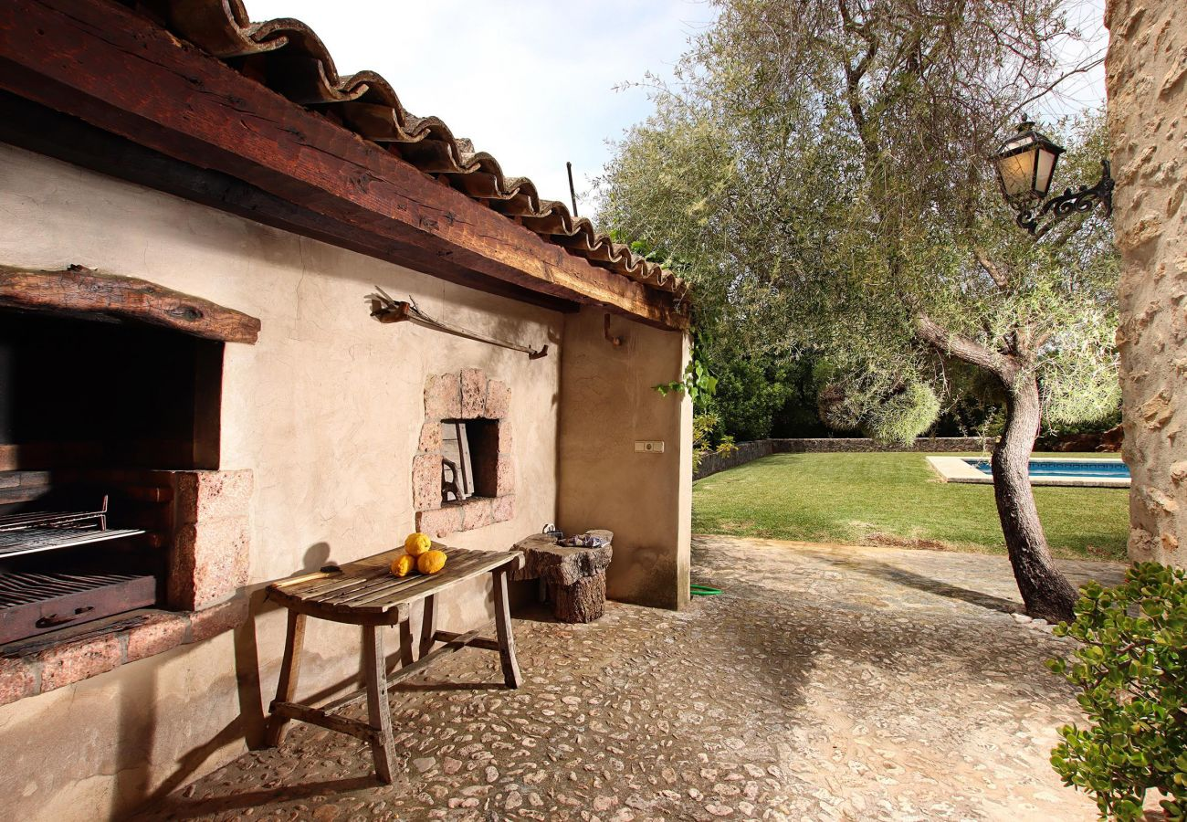 Villa in Pollensa - BUTXACO