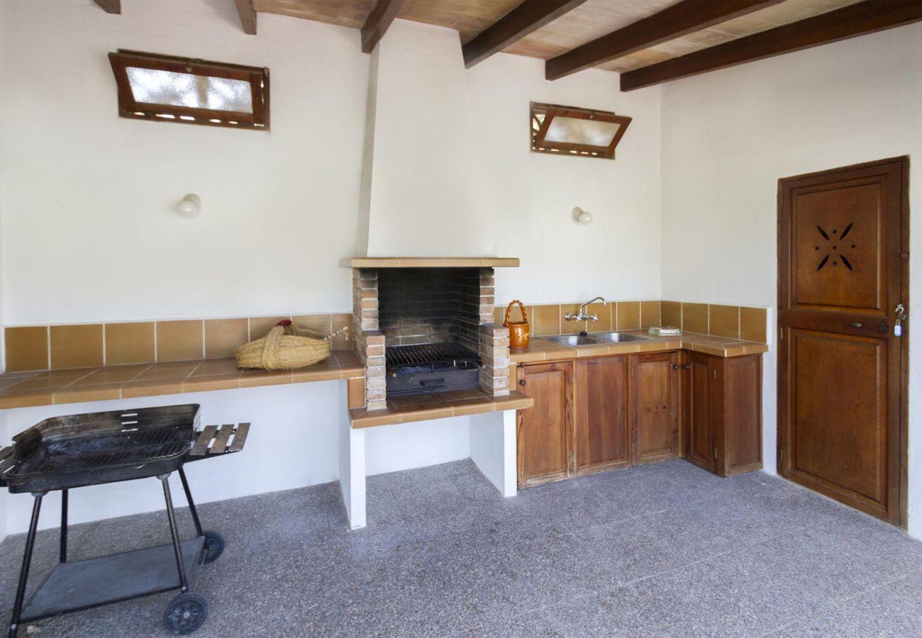 Villa in Pollensa - CLOS