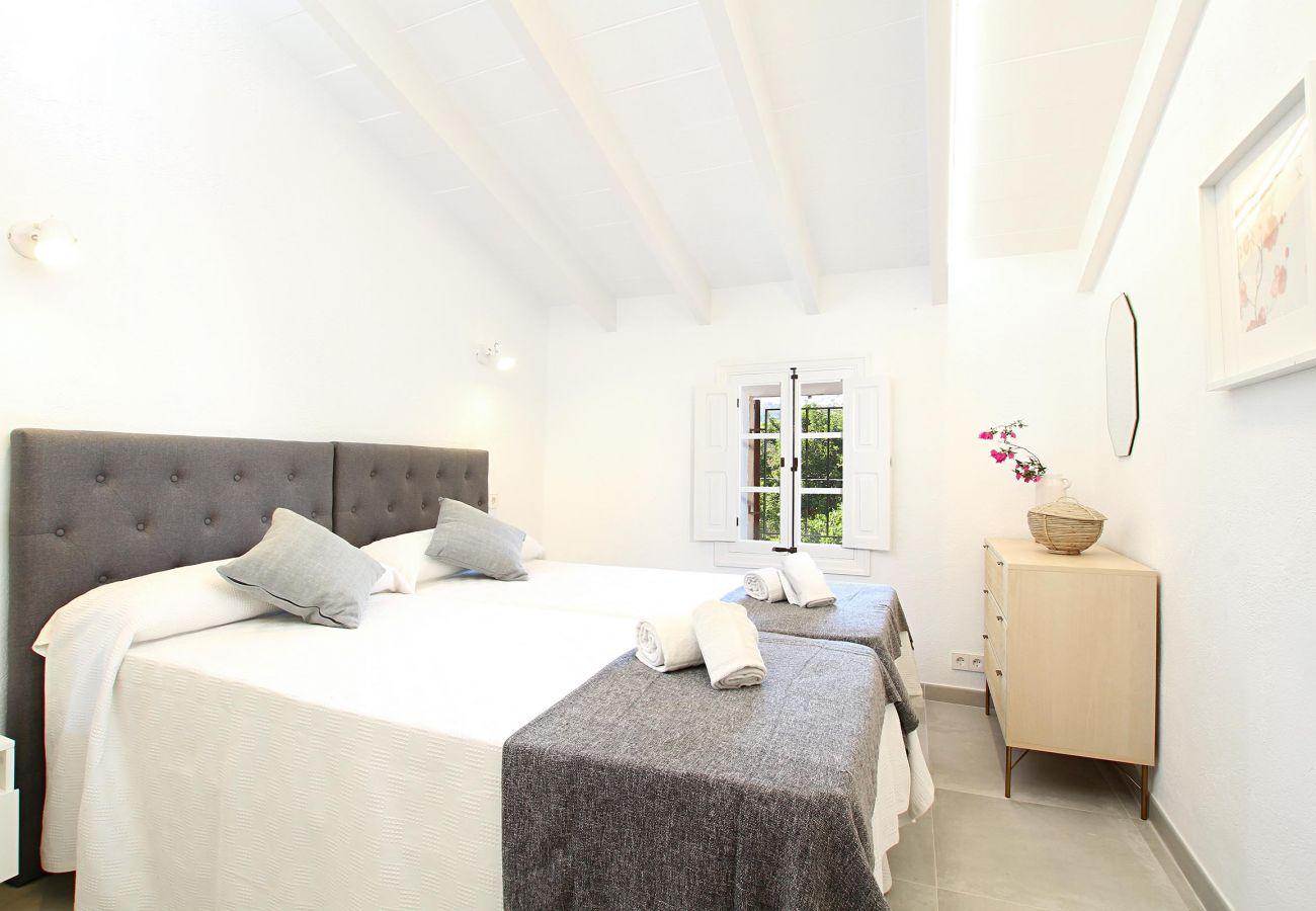 Villa in Pollensa - CREVER