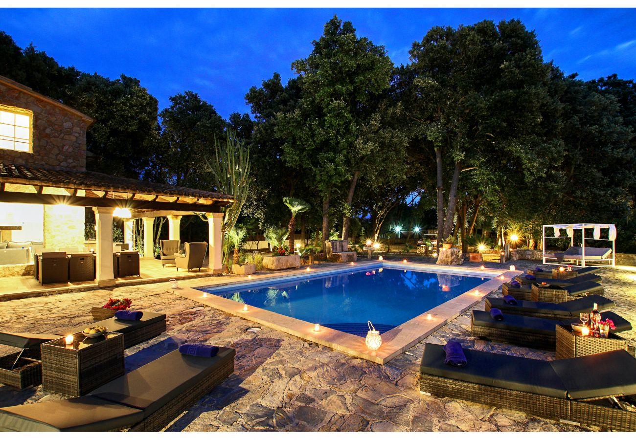 Villa in Pollensa - ENCINAS