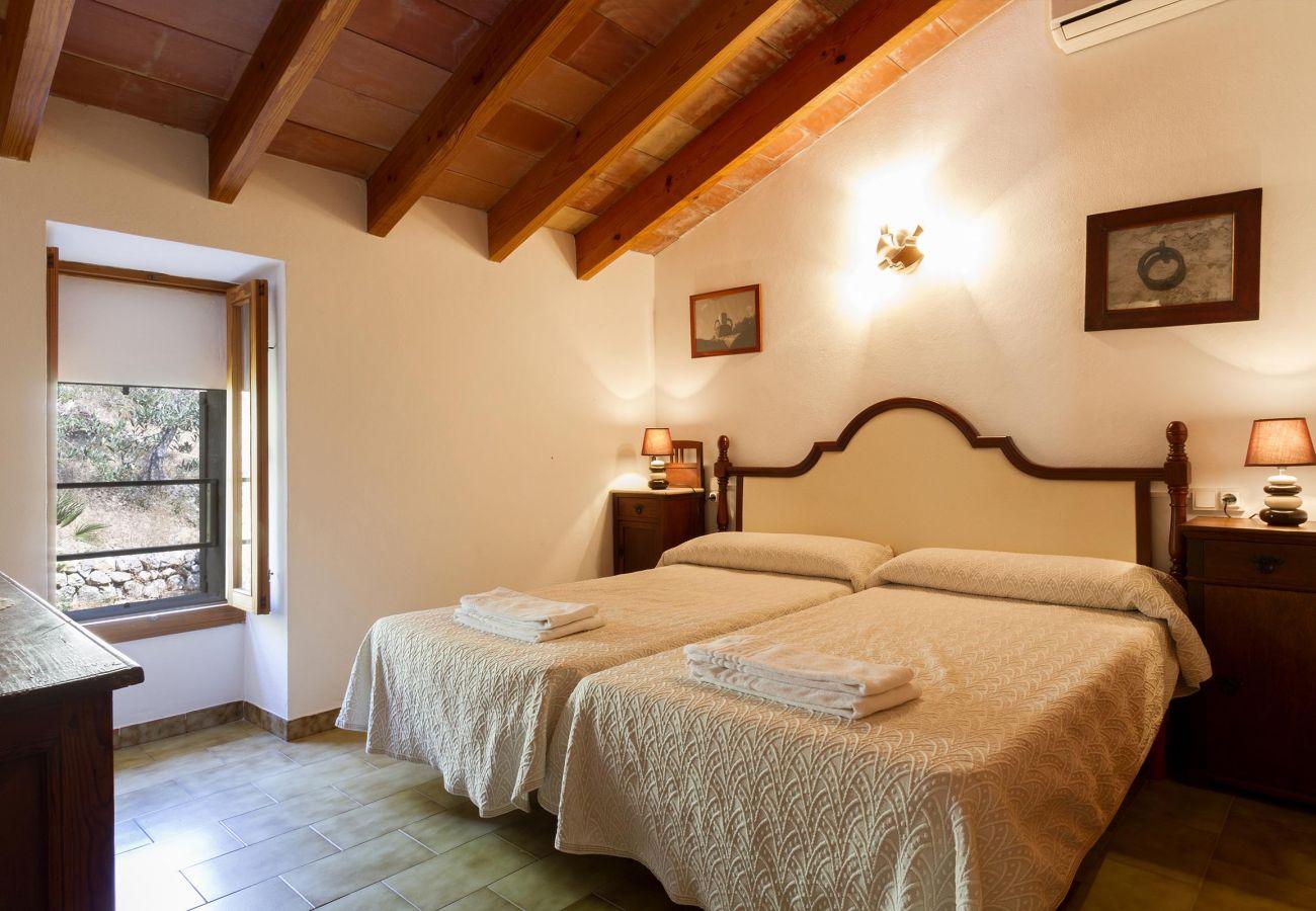 Villa in Pollensa - ALORDES