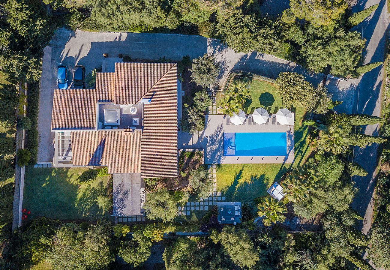 Villa in Pollensa - Villa Longa