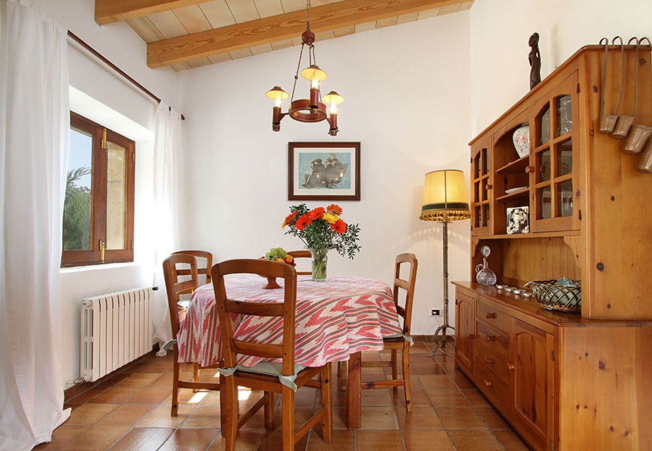 Villa in Pollensa - Ion