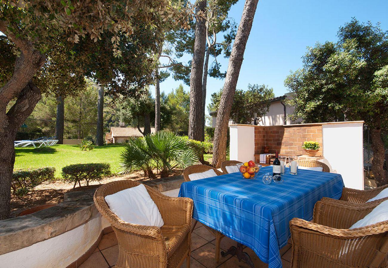 Villa in Pollensa - Can Ivete
