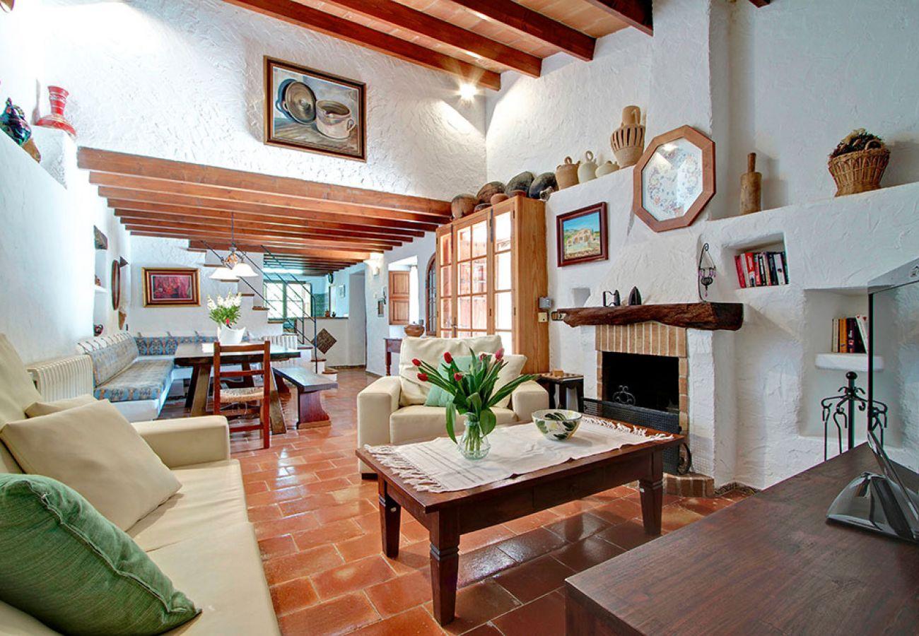 Villa in Pollensa - Ruby
