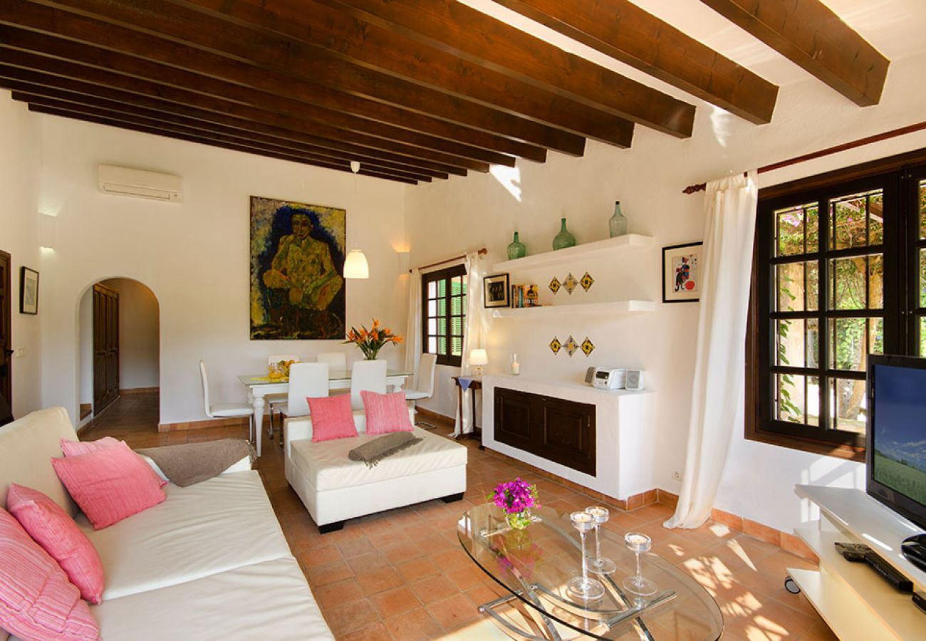 Villa in Pollensa - Villa Lino