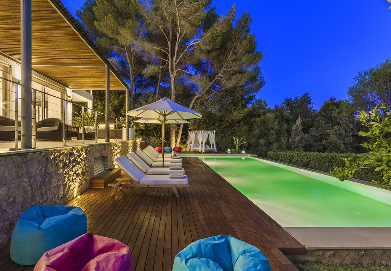 Villa in Pollensa - Villa Sol