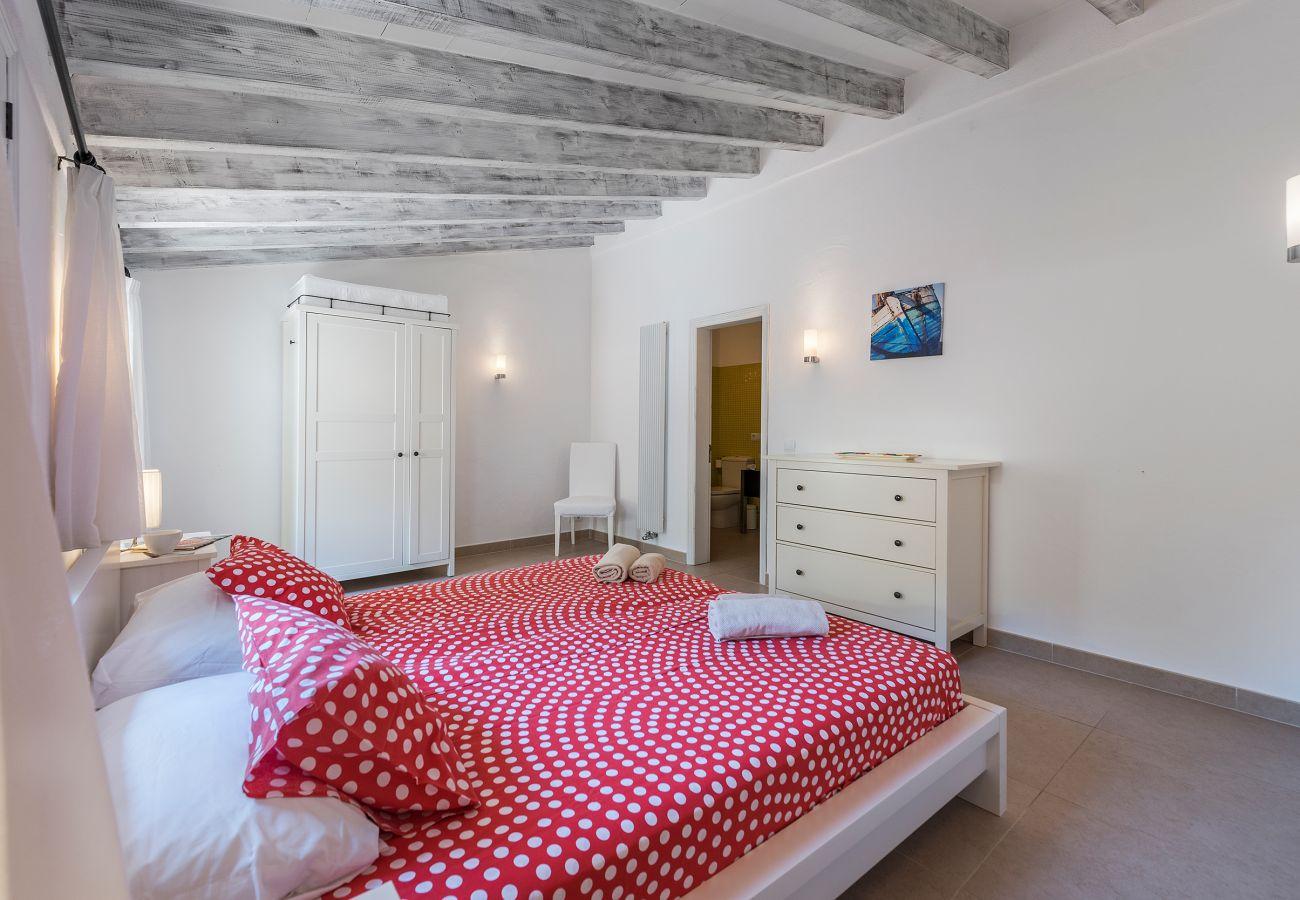 Townhouse in Pollensa - Casa Rocosa