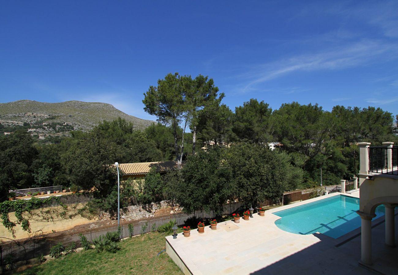 Villa in Pollensa - Casa Gotmar 132