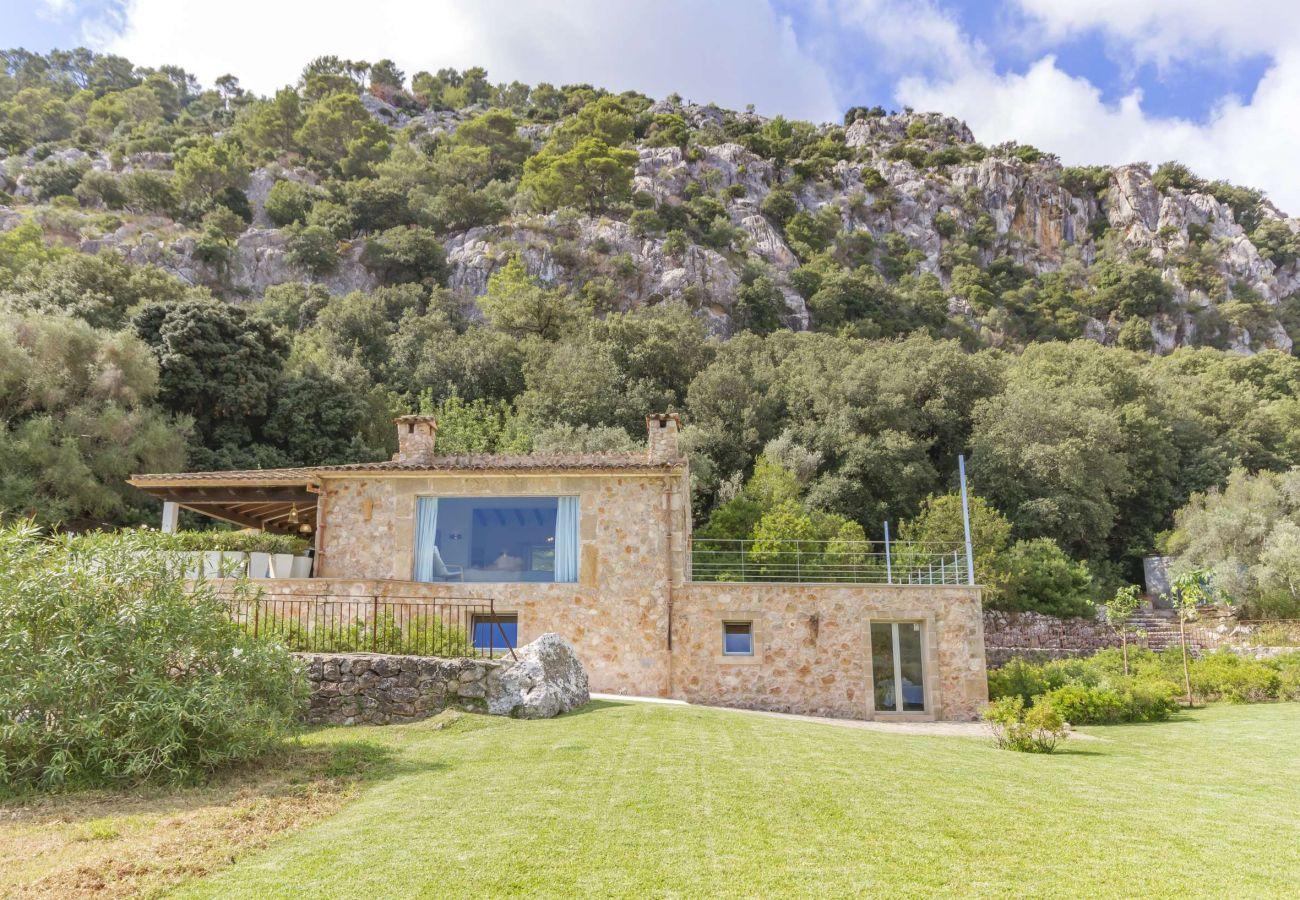 Villa in Pollensa - Villa Es Costes