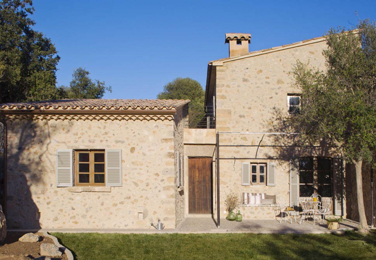 Villa in Pollensa - Can Suau Dalt
