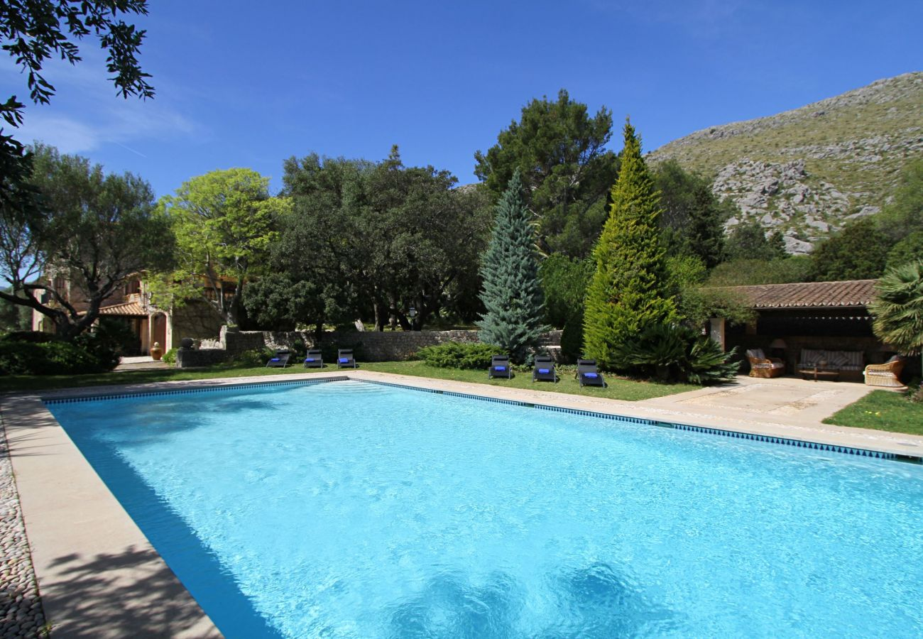 Villa in Pollensa - Mansion Gotmar