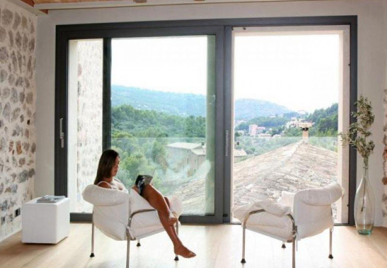 Villa in Sóller - Cas Hereu