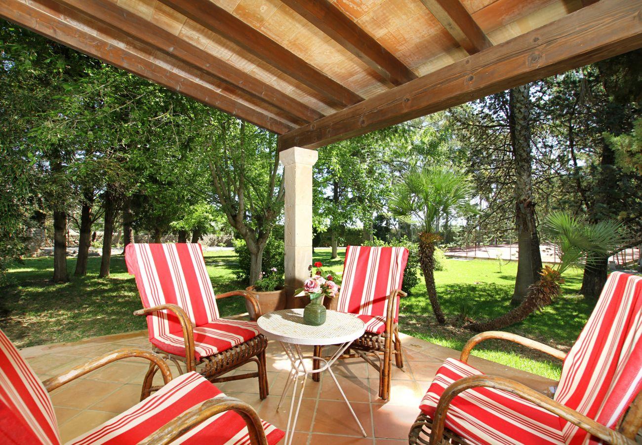 Villa in Pollensa - El Bikoro