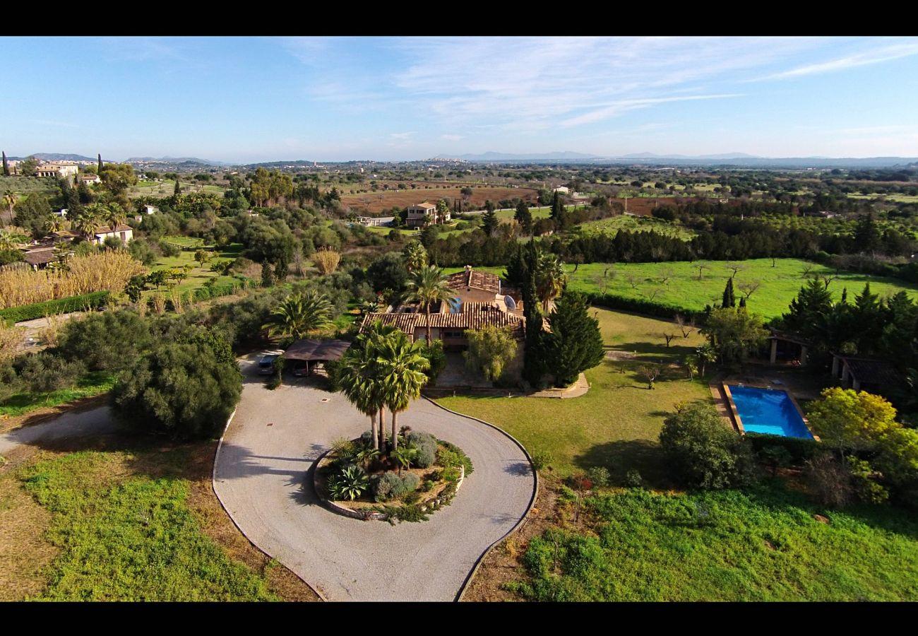 Villa in Selva - Can Finassi