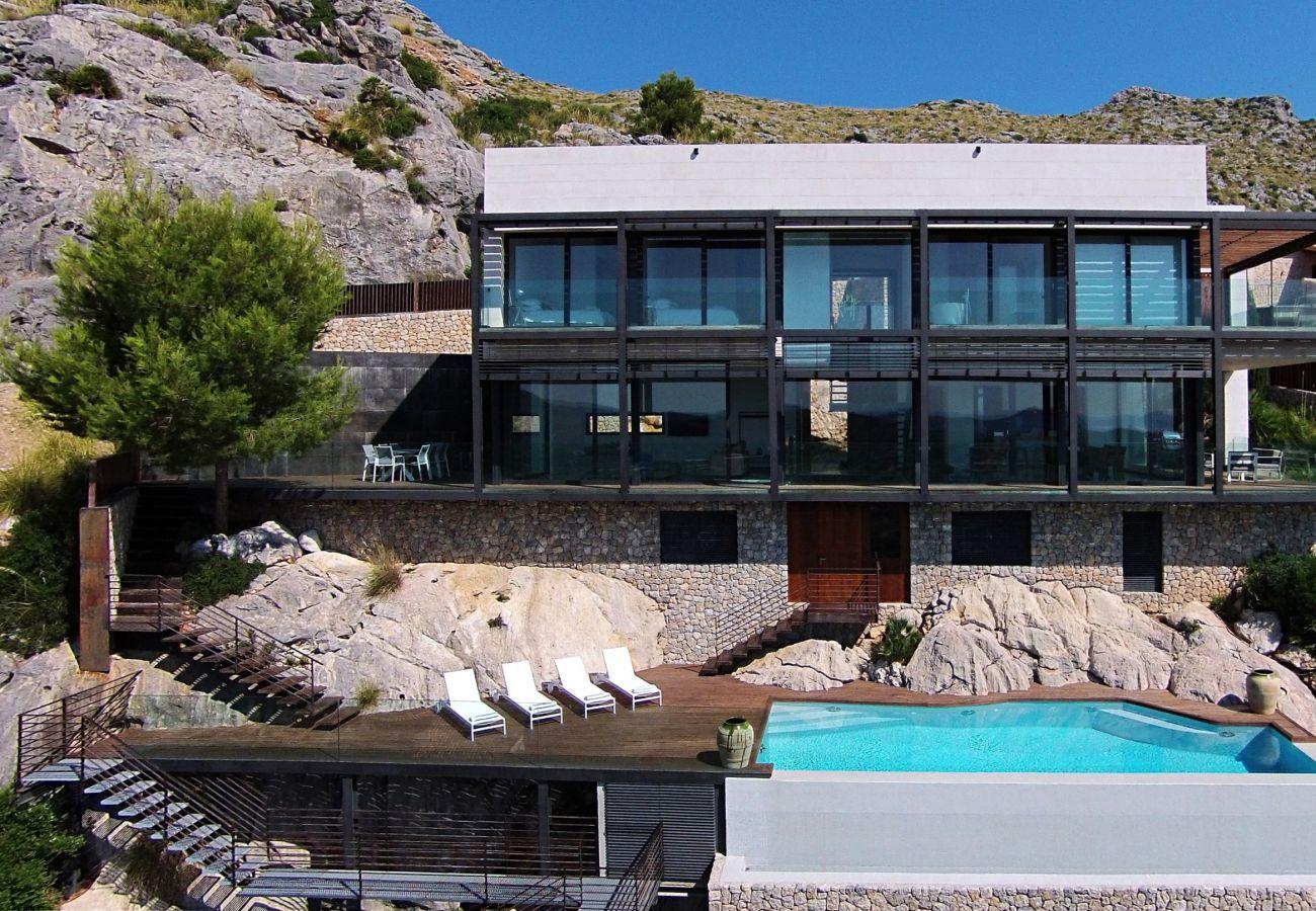 Villa in Pollensa - Casa Liebre