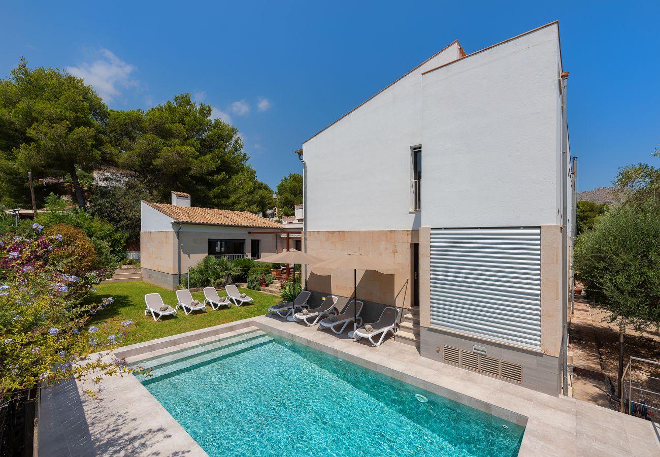Villa in Pollensa - Gotmar 35