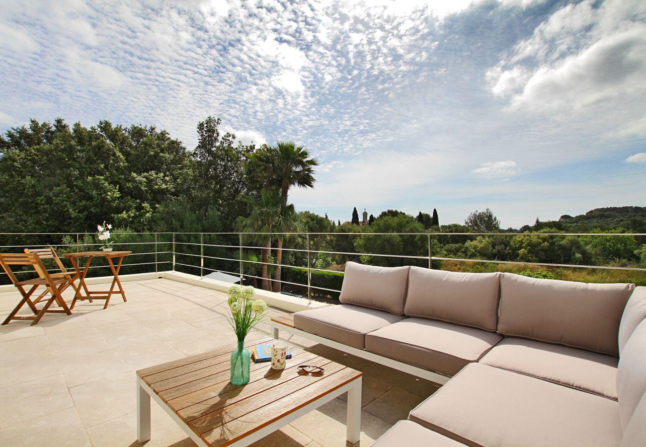 Villa in Pollensa - Subach Garden