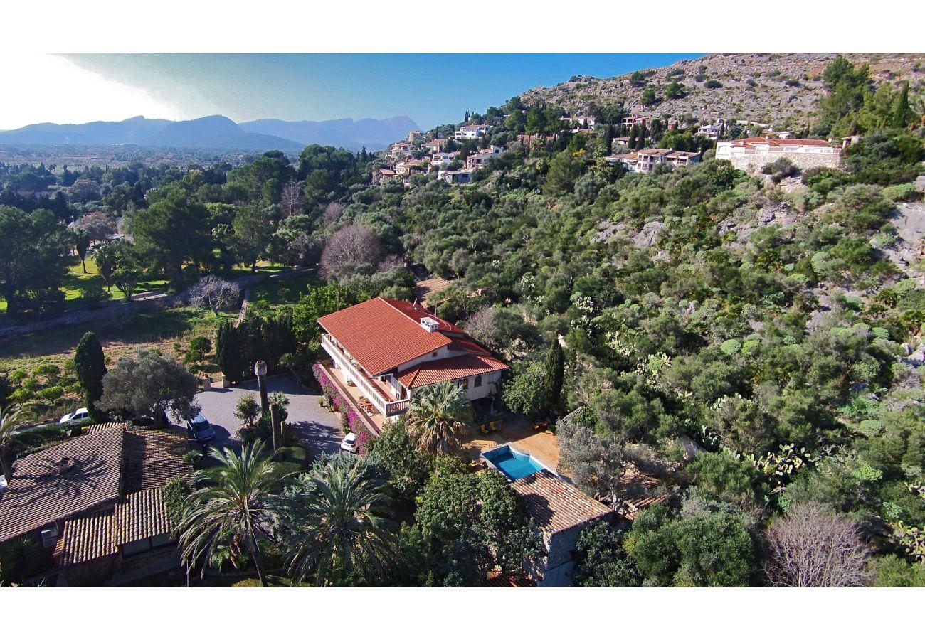 Villa in Pollensa - Al Azhar