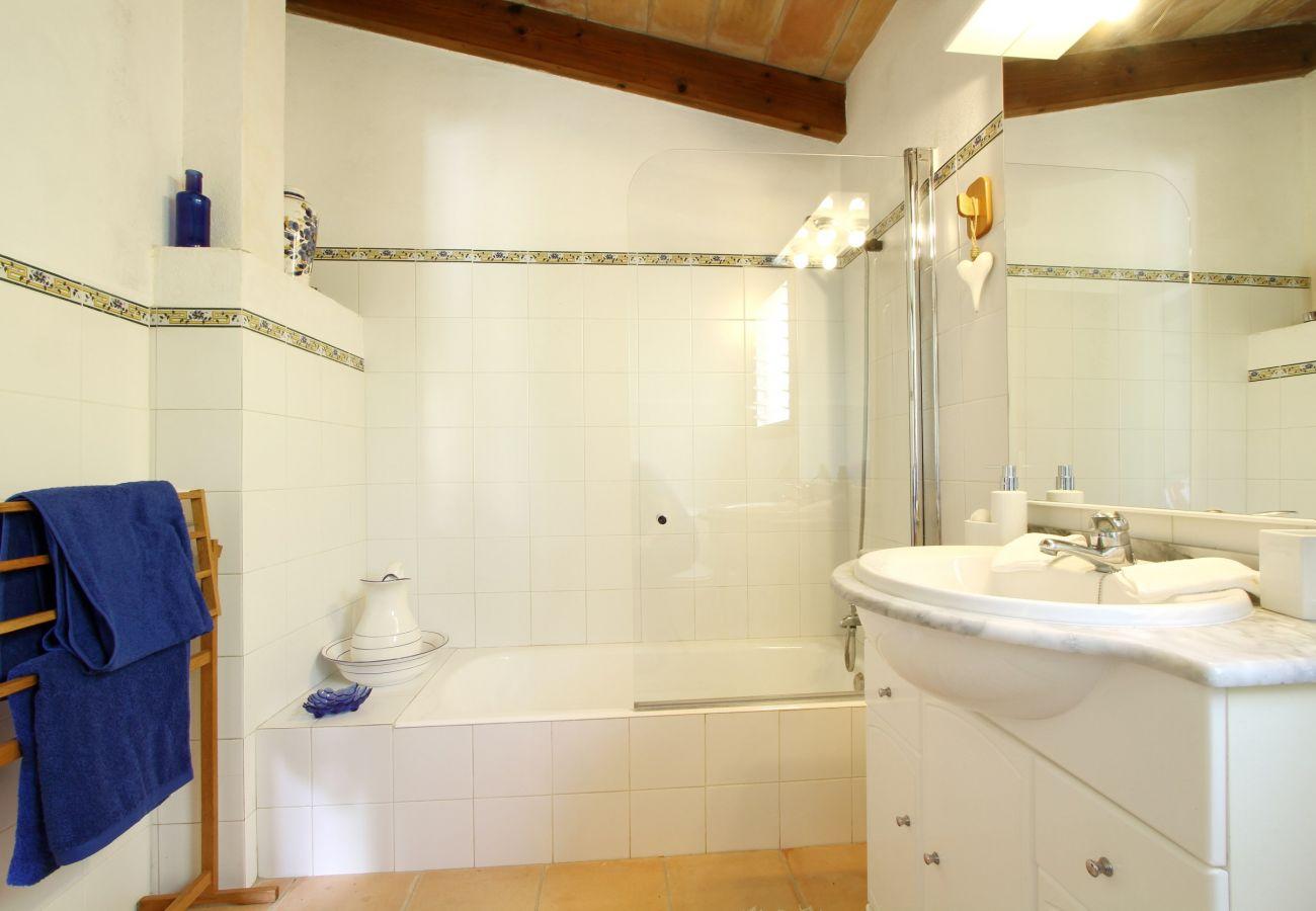 Villa in Pollensa - Cal Perdiu Vell