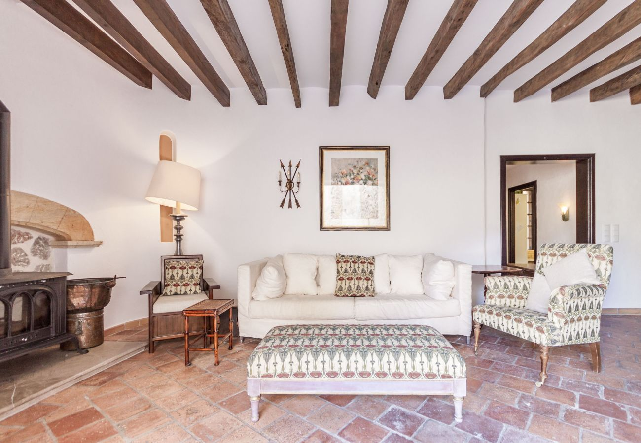 Townhouse in Pollensa - Mallorca One
