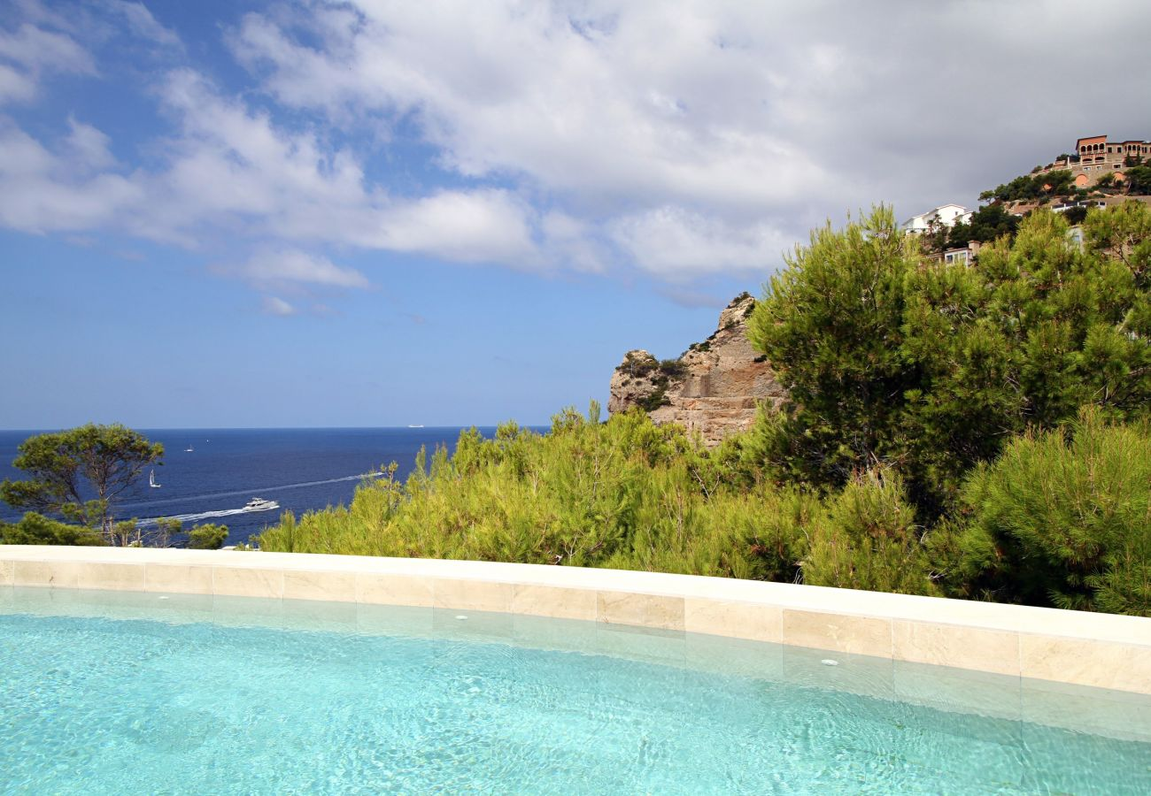 Villa in Andratx - Aquarius