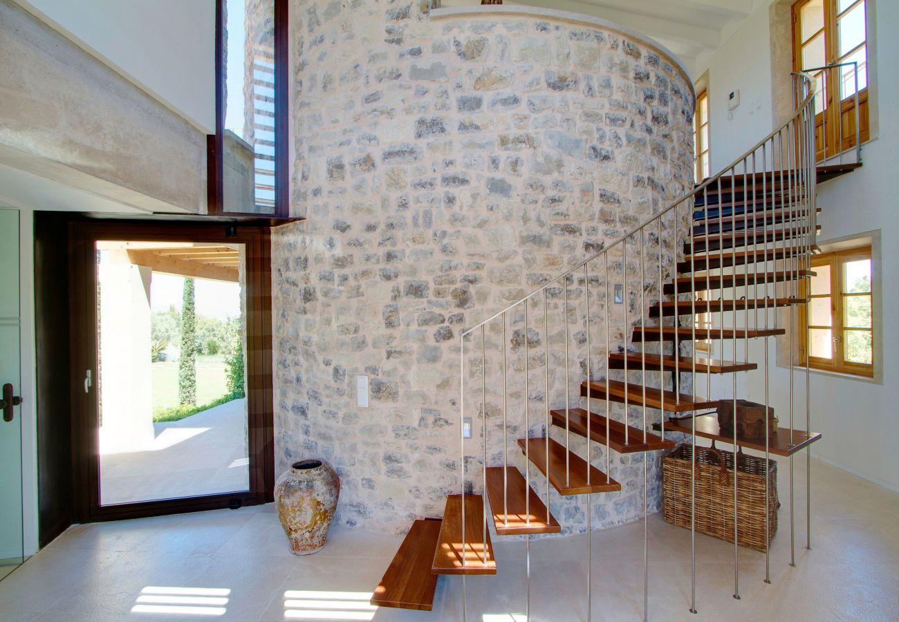 Villa in Alcudia - Mansion Bahia