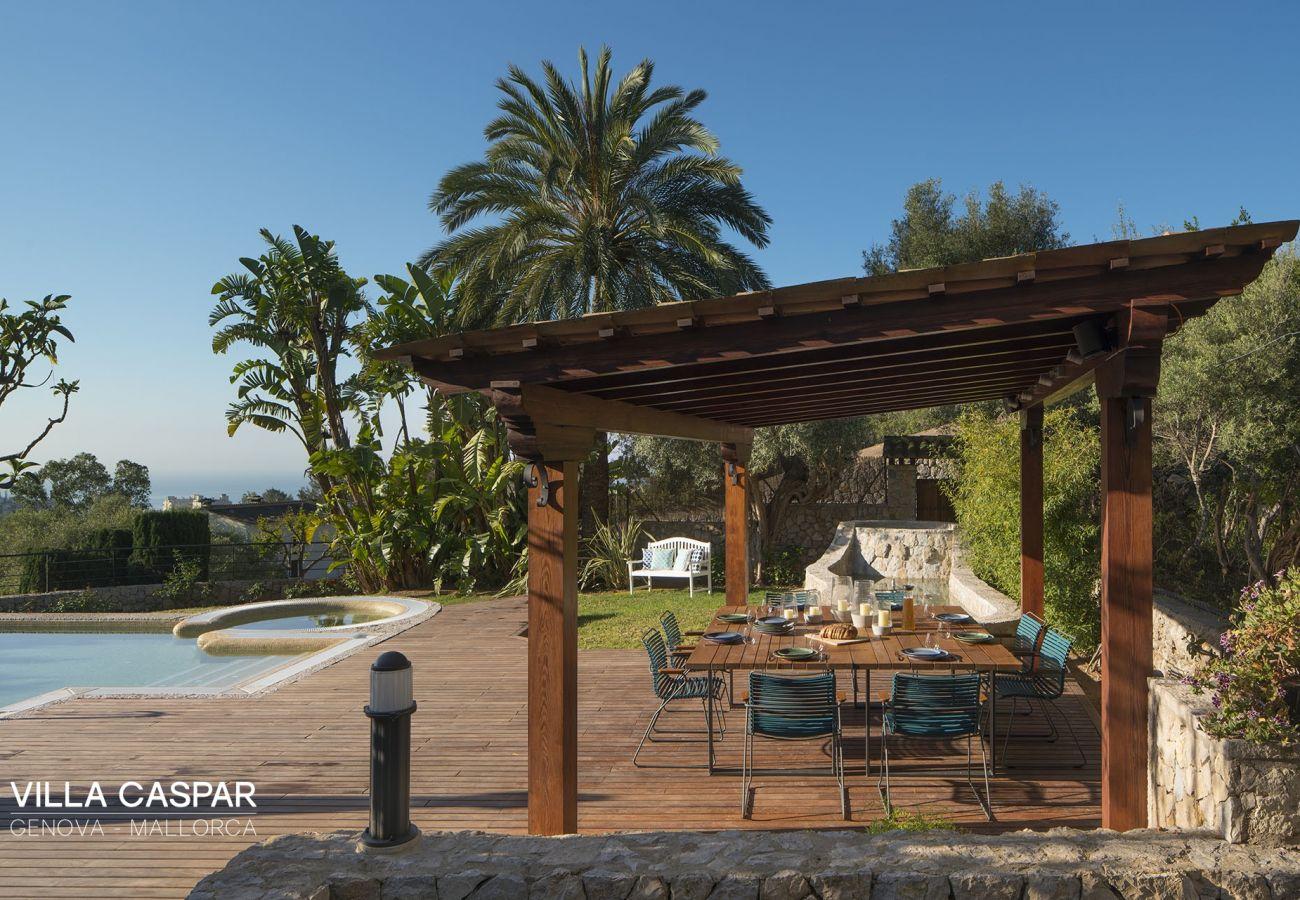 Villa in Palma  - Villa Caspar