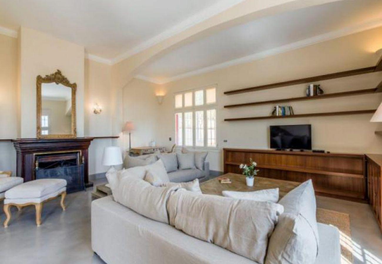 Villa in Palma  - La Casa De Las Vistas