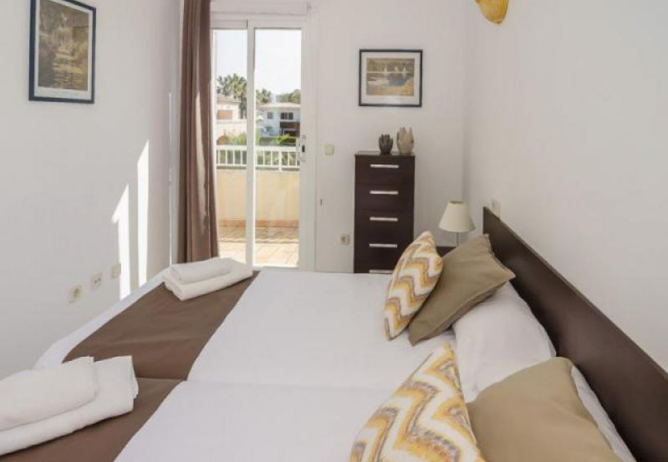 Townhouse in Alcudia - Can Aina