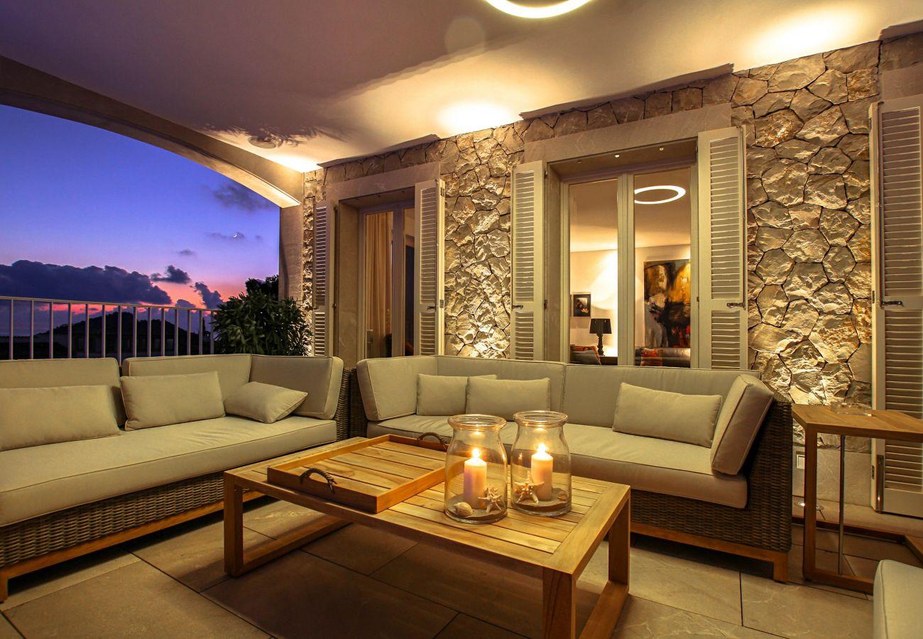 Villa in Andratx - Mansion Andratx