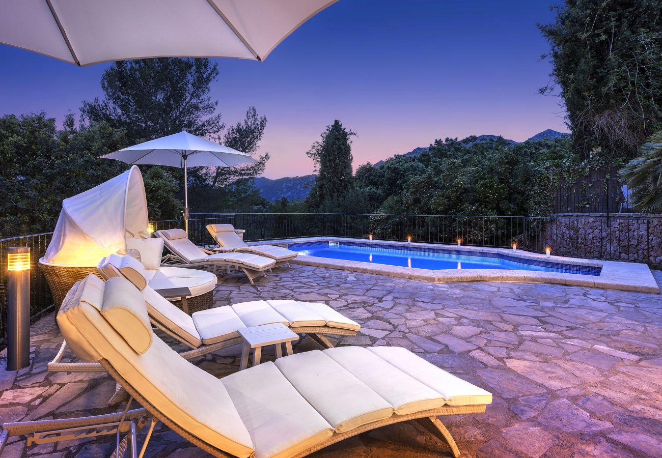 Villa in Pollensa - Casa Oliver