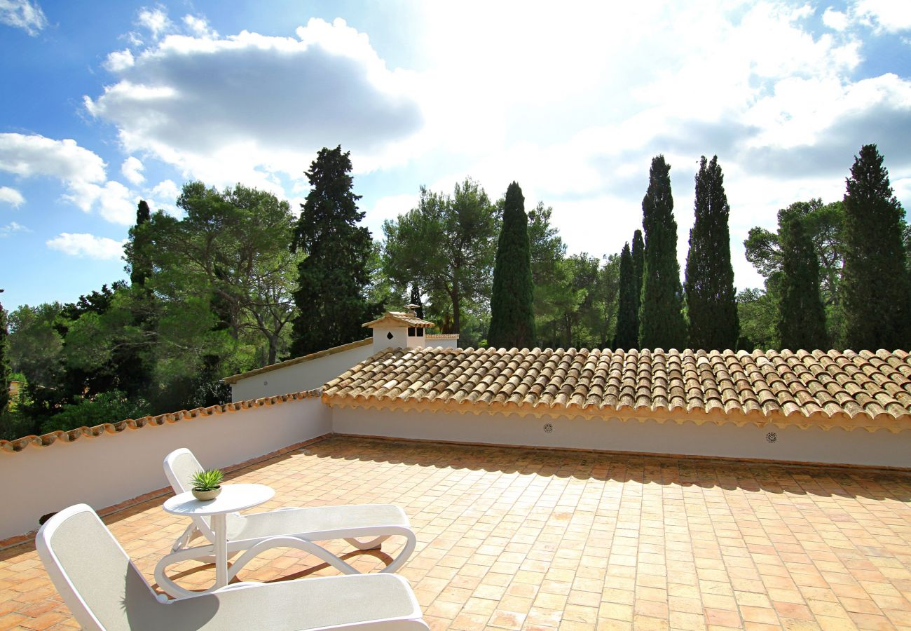 Villa in Pollensa - Can Rueda