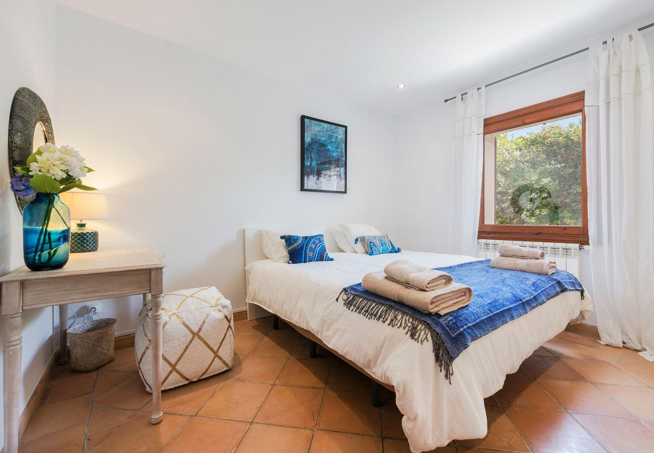 Villa in Alcudia - Villa Elvissa