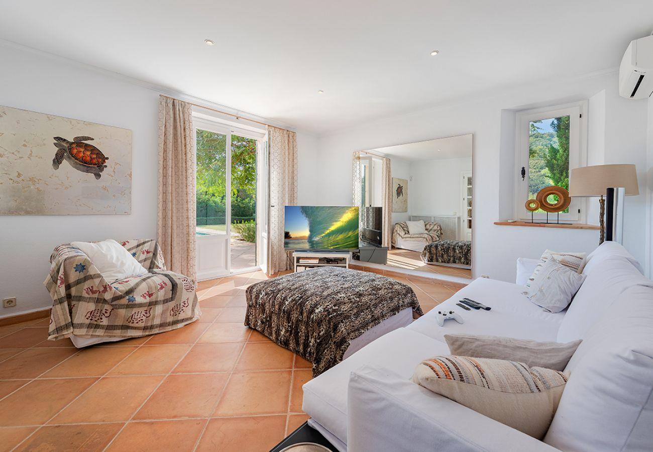 Villa in Pollensa - Can Totxa