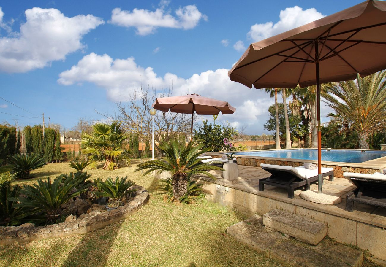 Villa in Inca - Son Mesquida