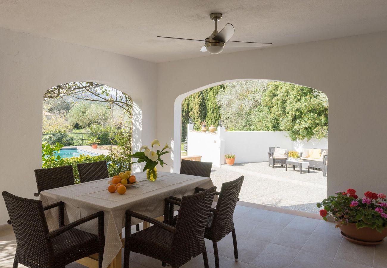 Villa in Pollensa - Villa Costa Mar