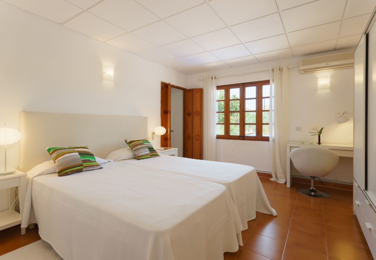 Villa in Pollensa - Villa Tonieta