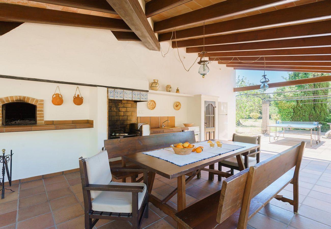 Villa in Pollensa - Nirvana