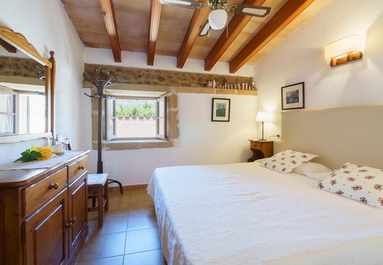 Villa in Pollensa - Villa Flavio