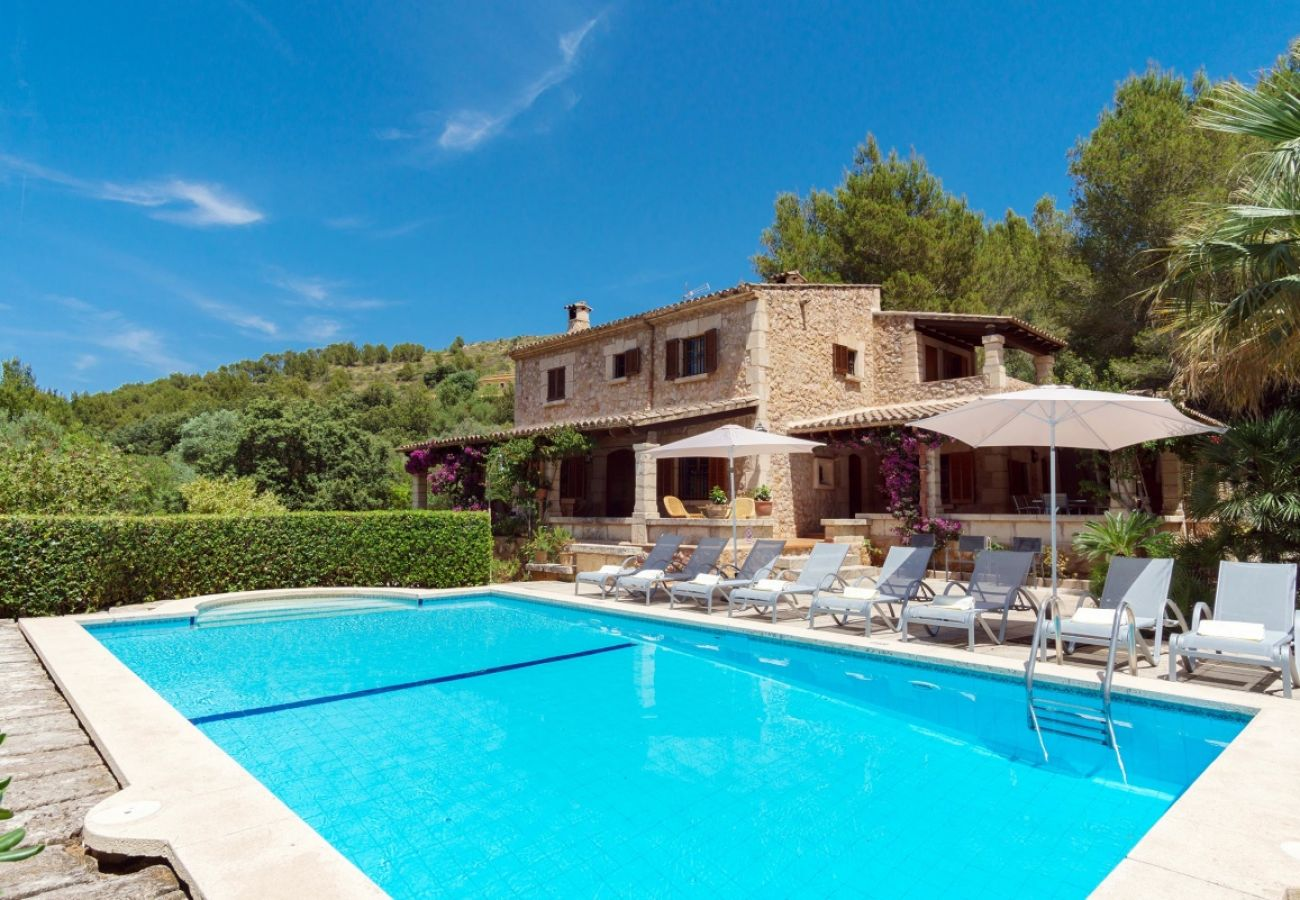 Villa in Pollensa - Can Febe