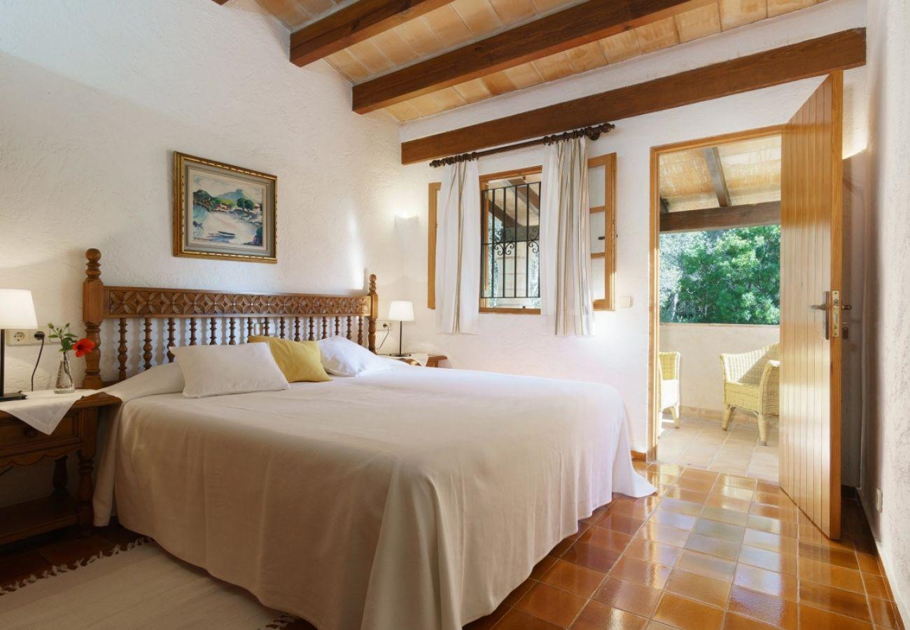 Villa in Pollensa - Can Febe
