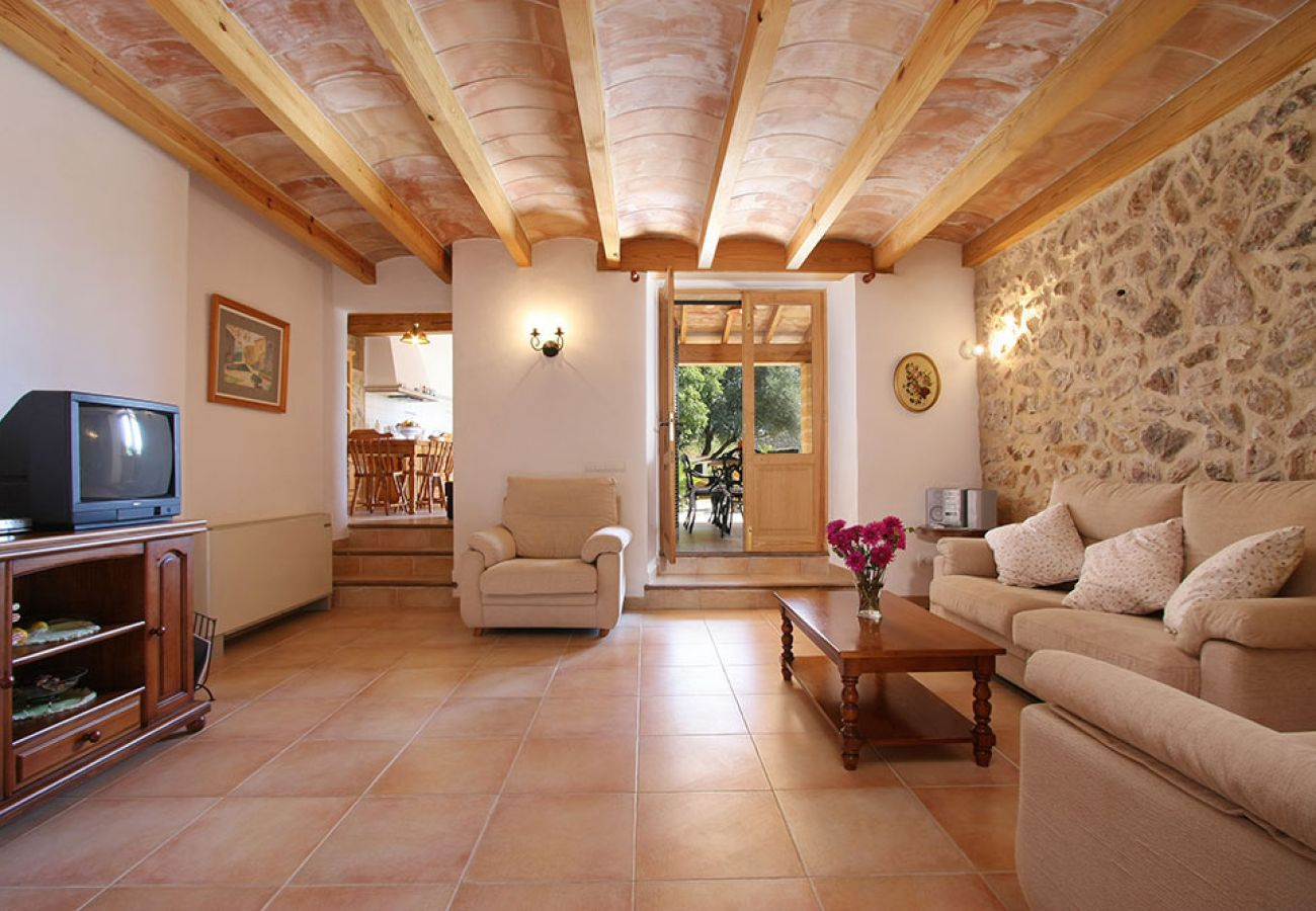 Villa in Pollensa - Utopia