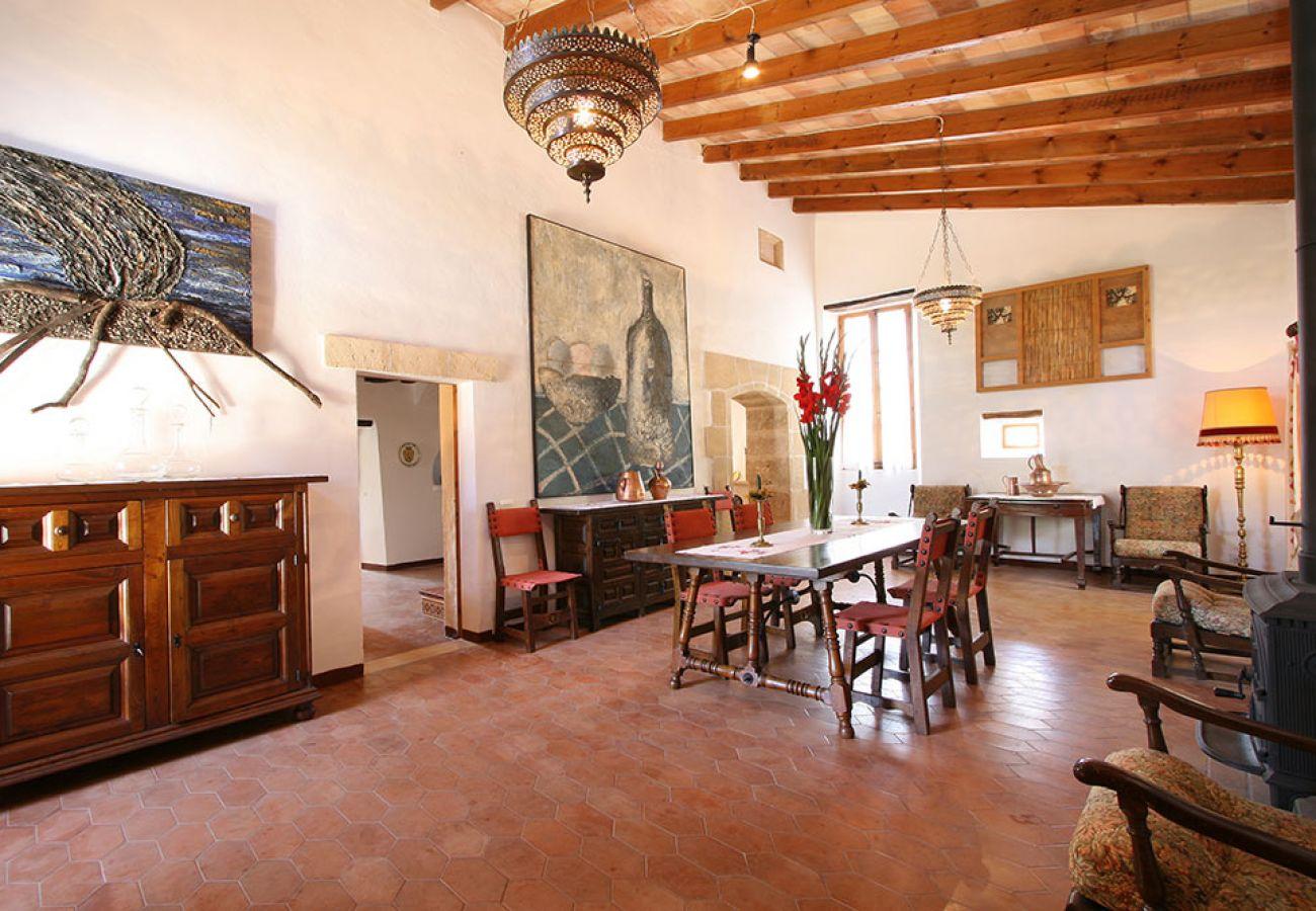 Villa in Pollensa - Can Eloi